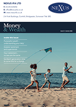 Money & Wealth Magazine