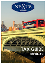 Tax Guide 2018-19